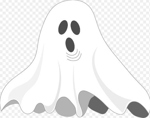 takut pada hantu