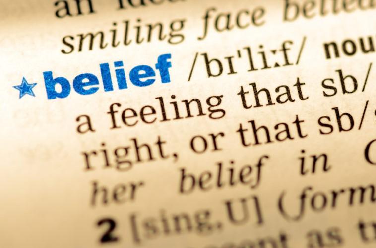 Bagaimana belief system terbentuk