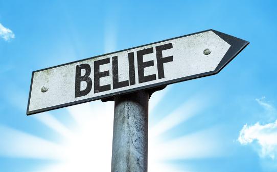 Apa itu keyakinan dan kenapa keyakinan iu penting
